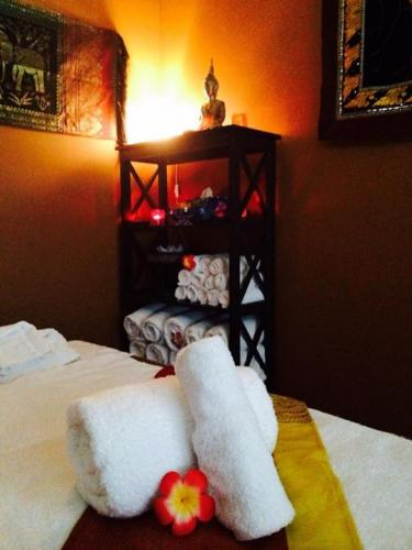 Chao Pha Ya Thai Massage